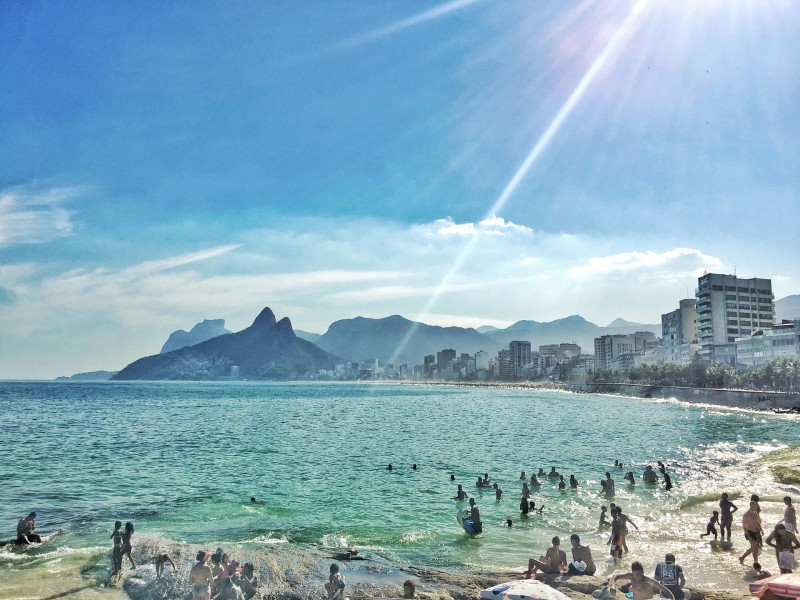 Rio de Janeiro in Pictures (and Words!)